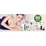 BeGlossy: 89 zł za zestaw 17 kosmetyków o wartości 330 zł