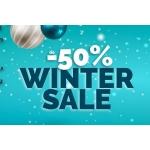 BeGLOSSY: zimowa wyprzedaż do 50% zniżki na wszystkie pudełka