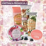 Beauticon.com: 15% zniżki na kwiatowe kosmetyki
