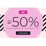 Beautikon: wyprzedaż do 50% rabatu na koreańskie kosmetyki