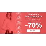 Bialcon: do 70% zniżki na odzież damską oraz dodatkowe 20%