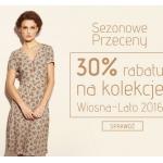 Bialcon: 30% zniżki na kolekcję wiosna lato 2016
