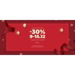 Bialcon: 30% zniżki na swetry, czapki i kopertówki