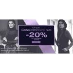 Bialcon: 20% rabatu na przecenione spodnie damskie