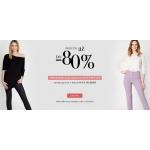 Bialcon: do 80% zniżki na modę damską