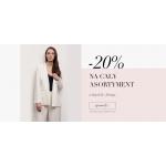 Bialcon: 20% rabatu na odzież damską z kolekcji wiosna-lato