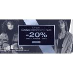 Bialcon: 20% rabatu na żakiety, płaszcze, kurtki damskie