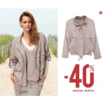 Big Star: 40% zniżki na swetry i kurtki