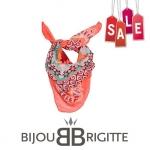 Bijou Brigitte: 50% zniżki na apaszki