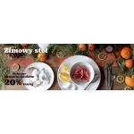 Black Red White: 20% zniżki na wybrane komplety obiadowe