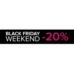 Black Friday Primamoda: 20% rabatu na obuwie oraz torebki