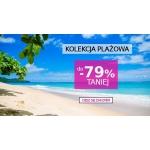 Blisko Ciała: wyprzedaż do 79% zniżki na kolekcję plażową