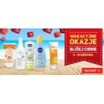 BliżejCiebie: wybrane kosmetyki, chemia gospodarcza i środki czystości od 3,99 zł