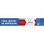 Targ Jedyny na Mikołajki w Blue City w Warszawie 7 grudnia 2014