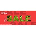 Bluestilo: do 30% zniżki na produkty marki LTB