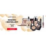 Bodyland: do 25% zniżki na nowości i bestsellery marki Catrice Cosmetics