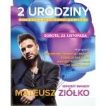 2 urodziny Bolesławiec City Center 22 listopada 2014