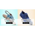 Bon Prix: od 20% zniżki na obuwie i dodatki damskie oraz męskie