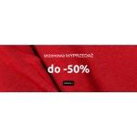 Bon Prix: sezonowa wyprzedaż do 50% zniżki na odzież damską