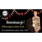 Jesienne pokazy mody w Bonarka City Center 18-19 października 2014