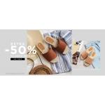 Born2be: extra 50% rabatu na drugi produkt