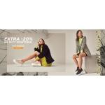 Born2be: extra 20% zniżki na buty sportowe
