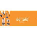 Born2be: wyprzedaż do 50% rabatu na odzież oraz obuwie damskie, męskie i dziecięce