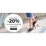 Born2be: 20% zniżki na całą kolekcję butów
