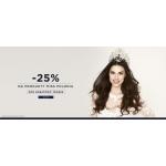 Born2be: 25% zniżki na produkty Miss Polonia
