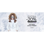 Born2be: extra 20% rabatu na kurtki damskie