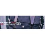 Black Friday Brodrene: 20% zniżki na torby i akcesoria