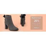 But Sklep: 20% rabatu na obuwie
