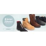 But Sklep: zimowa promocja do 40% zniżki na buty