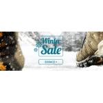 But Sklep: zimowa wyprzedaż do 40% zniżki na obuwie
