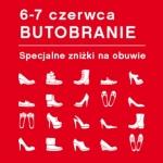 Butobranie w Factory Poznań 6-7 czerwca 2014