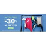 ButySportowe.pl: do 30% zniżki na sneakersy,odzież i akcesoria Adidas, Nike, Reebok, Puma, Vans, New Balance