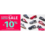 ButySportowe.pl: dodatkowe 10% rabatu na buty lifestyle