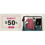 ButySportowe.pl: wyprzedaż do 50% rabatu na sneakersy, odzież i akcesoria Nike, Adidas, Converse, Vans, Puma, Reebok