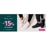 ButySportowe.pl: 15% rabatu na buty i odzież sportową