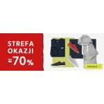 ButySportowe.pl: do 70% zniżki na odzież i obuwie sportowe w strefie okazji