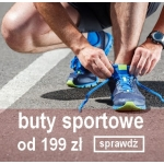 Buty XL: buty sportowe od 199 zł
