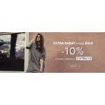By Insomnia: dodatkowe 10% rabatu na odzież damską z kategorii SALE