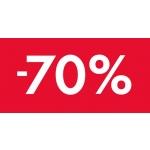 CCC: wyprzedaż 70% na wybrany asortyment