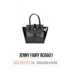 CCC: 50% rabatu na torebki firmy Jenny Fairy