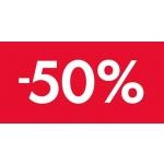 CCC: wyprzedaż do 50%