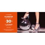 CCC: 30% rabatu na wybrane obuwie Sylwestrowe Last Minute