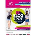 EC Blog-Spot w centrum handlowym Europa Centralna w Gliwicach