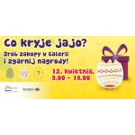 Wielkanocne Bony Zakupowe w Gdańsku w centrum Morena 12 kwietnia 2014