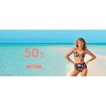 Calzedonia: 50% zniżki na odzież damską, męską i dziecięcą