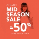 Camaieu: Mid Season Sale do 50%